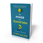 The Power To Transform Book Cover